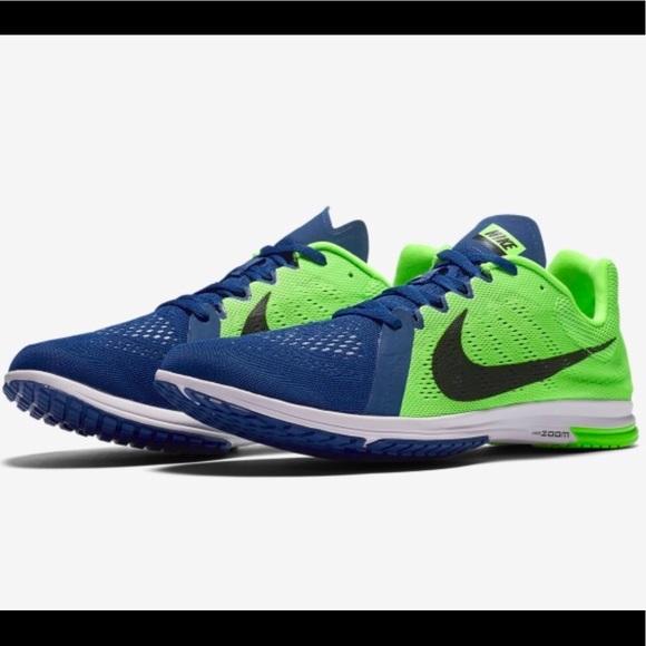 wholesale dealer 67c1a e51c3 Nike Zoom Streak Lt 3 Unisex Running Shoes. M 5c2edc36c9bf50e559f1bf22